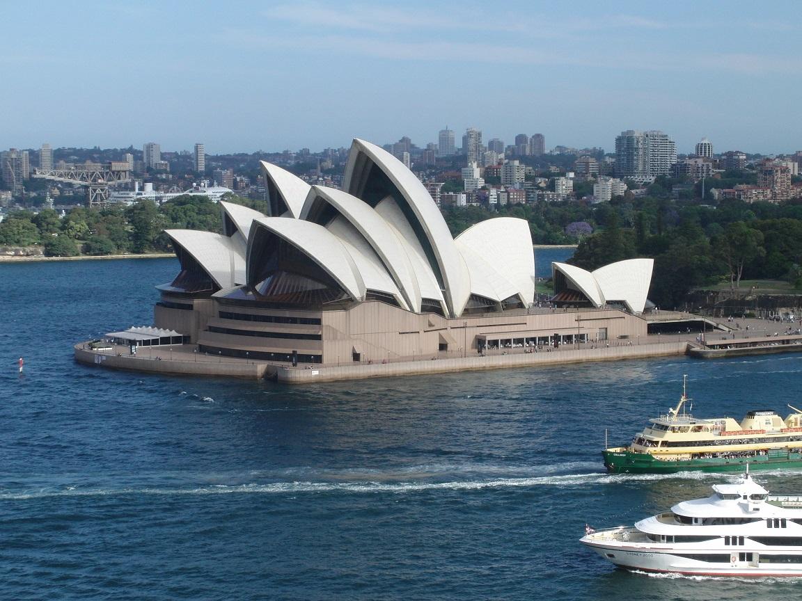 Sydney – (Geheim-)Tipps abseits der Touristenattraktionen